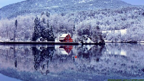 Warm sweet home